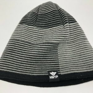 HNYP Outdoor Men Knitted Beanies Skullies Cap